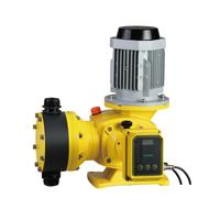 計量泵自動沖程控制器