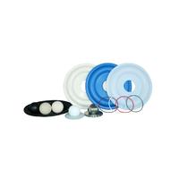 氣動隔膜泵備件