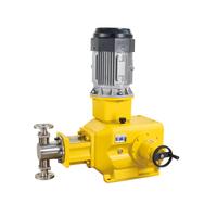 J-T系列柱塞計量泵