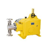 JDR系列柱塞計量泵