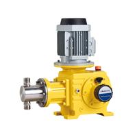 JSZ系列柱塞計量泵