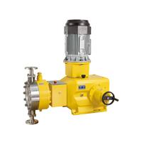 JYT系列液壓隔膜計量泵